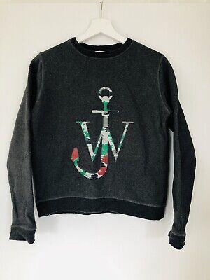 J W Anderson Logo Sweater Jumper
