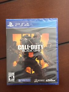 CoD Black Ops 4 for trade