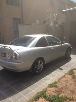Mitsubishi Lancer 2 door coupe 1999 Claremont Meadows Penrith Area Preview