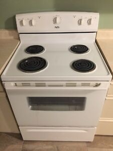 Ingles stove and oven