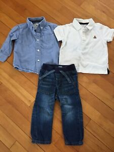 Gap 12-18 month outfit