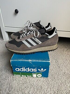 Adidas New York 1983/84 With Box