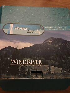 NEW PRICE! BRAND NEW WIND RIVER HYPER DRY HIKERS