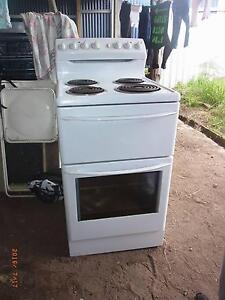 free standing westinghouse cooker/oven excellent condition Maitland Maitland Area Preview