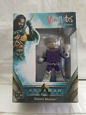 Vinimates DC Aquaman Movie Ocean Master Vinyl Figure