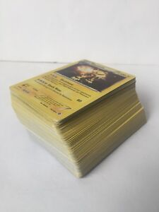 HUGE STACK OF POKEMON CARDS!!! HOLOS, RARES, FULL ARTS!!! $35!!!
