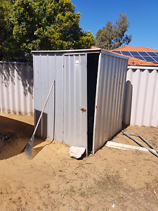 Shed for freeees Ridgewood Wanneroo Area Preview