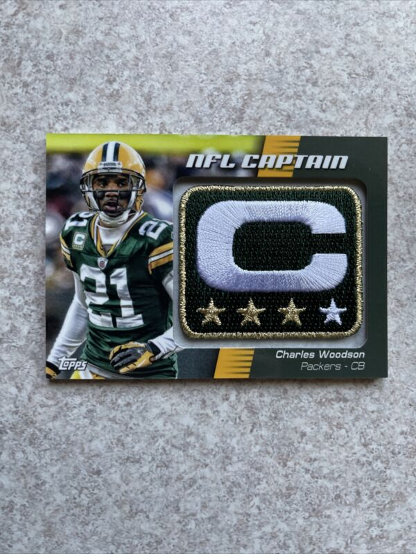 Charles Woodson Football Card Database - Newest Products will be ...