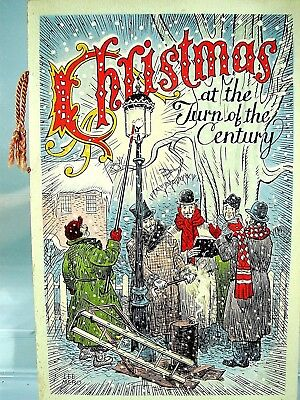 CHRISTMAS AT THE TURN OF THE CENTURY by Lee Mero, Johannesen Electric Greensboro ()