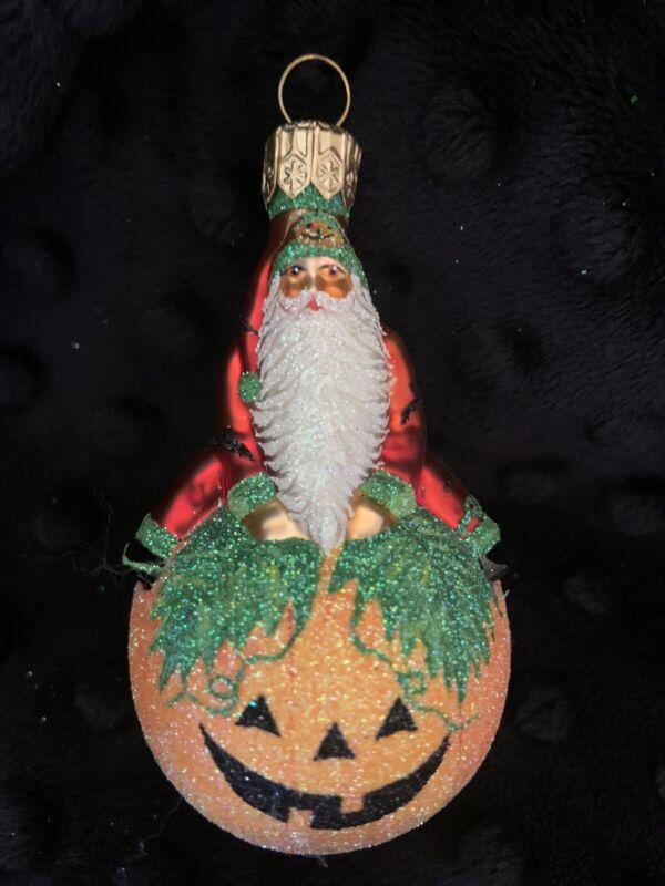 """Patricia Breen """"Snow Frolic"""" Ornament"""