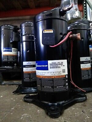 Zr38k5-pfv-800 3 Ton R22 220v Ac Compressor Scroll Copeland