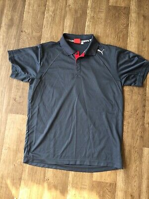 Puma Golf Shrt Large