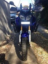 Fully loaded Yamaha Super Tenere Sale Wellington Area Preview
