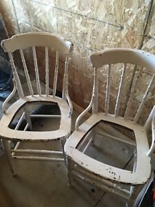 Project Chairs