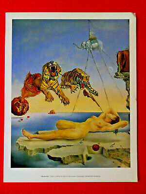 Salvador Dali fine art prints, surrealist art, 12