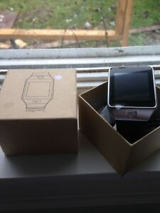Just in time for Xmas -SMART WATCH