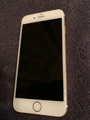 Apple iPhone 6 - 16GB - Gold (O2) A1586 (CDMA + GSM) #2