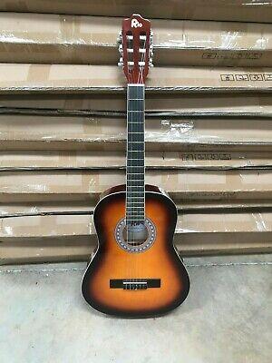 Sunburst 36'' 3/4 Size Junior Classical Acoustic Guitar