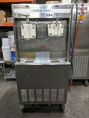 Taylor 632-27 Soft Serve Ice Cream Machine