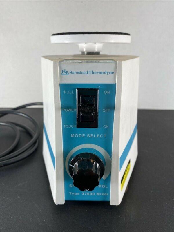 Thermolyne Maxi Mix II Variable Speed Control, Type 37600 Mixer
