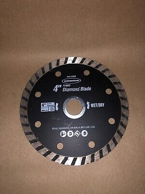 "Cutoff Blade Arbor DM 7//8/""-5//8/"" MTL70 RIDGID 7/"" Metal Cutting Diamond Circular"
