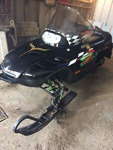 2 sleds forsale or trade