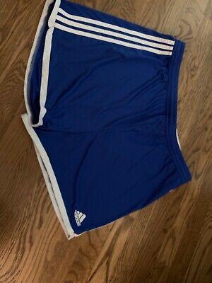 XL Adidas Soccer Shorts, XL Tek Gear DryTEK Shorts, XL Fila Sport Shorts