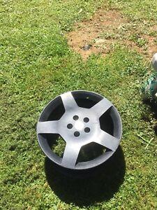 Cobalt SS Wheel