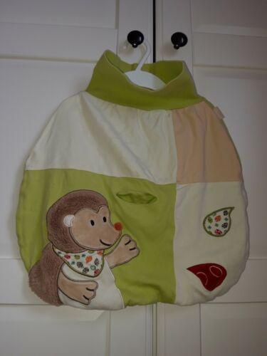 Sterntaler Maxi Cosi Sommer Sack Babyschale/Kinderwagen