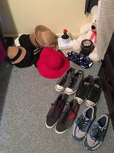 Garage sale - mens and women's items and furniture Tugun Gold Coast South Preview