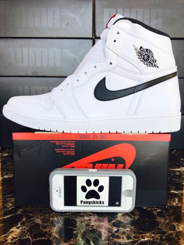 best sneakers ddd01 fe419 Nike Air Jordan 1 Retro High OG