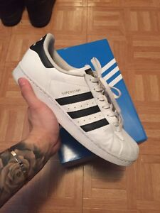 Superstar classic size 12