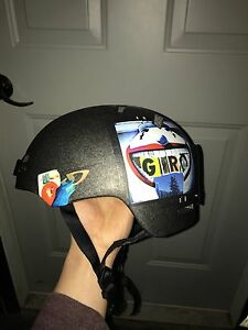Giro bmx or snowboarding helmet. BRAND NEW. Never even worn.