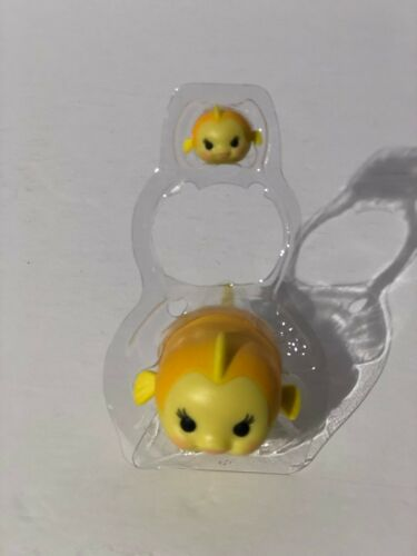 Jakks Pacific Disney Tsum Tsum Mini & Large Cleo Vinyl Figur