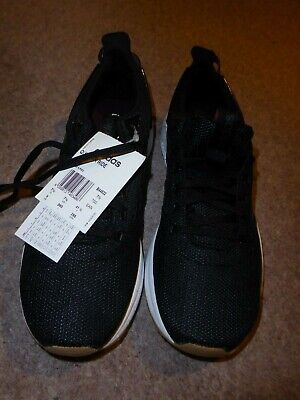 ADIDAS QUESTAR RIDE LADIES BLACK BNIB