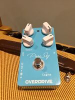 Caline Pure Sky Overdrive Laval / North Shore Greater Montréal Preview