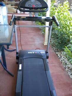 Near new MT1 Treadmill Hebersham Blacktown Area Preview