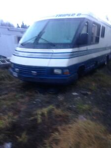 Rv for sale or trade