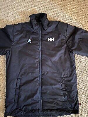 BMW Helly Hansen Puffy Jacket - Men's