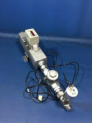 Ckd Wfk7050-20 Flow Sensor Wpressure Switch