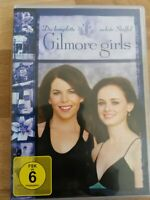 Gilmore Girls Staffel 6 Brandenburg - Bad Freienwalde Vorschau