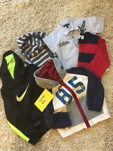 Size 4/4t sweaters/hoodies