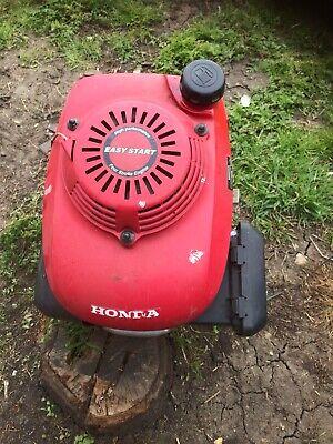 Honda Lawn Mower Engine