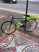 Light Road Bike Stanmore Marrickville Area Preview