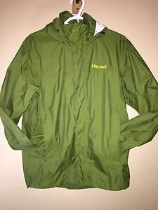 Marmot Shell medium ladies/small mens