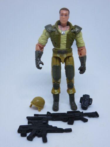 TRU Desert Patrol Squad: 2004 Switch Gears C9 Complete DC