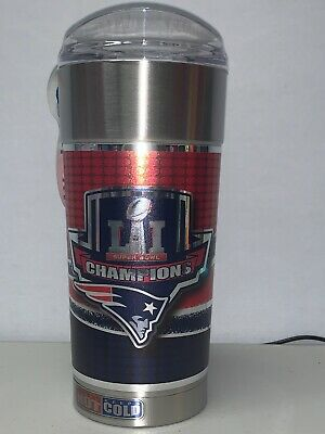 COLLECTIBLE NEW ENGLAND PATRIOTS