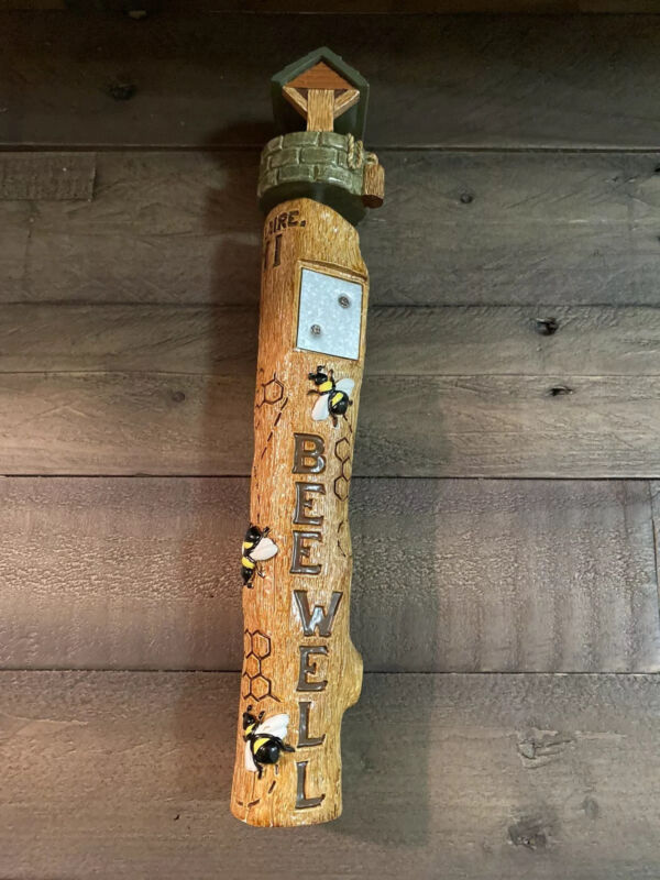 Bewell  Mead Tap Handle New