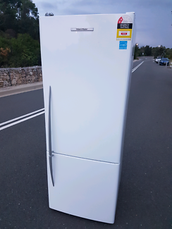 FREE DELIVERY! 403L Fisher And Paykel Active Smart Fridge/Freezer