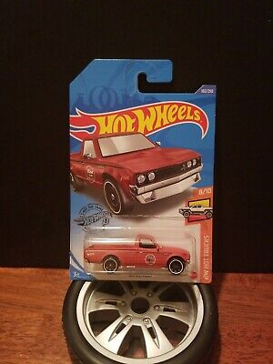 HOT WHEELS 2020 K CASE DATSUN 620